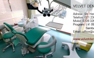 velvet dental