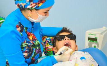 clinica stomatoligica copii