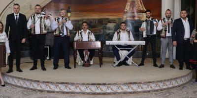 Taraf nunta Bucuresti