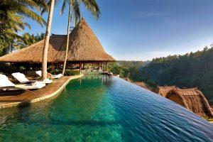 turism Indonezia