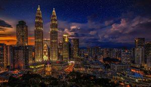 vizita in Malaezia