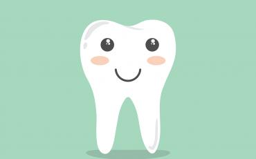 pete albe dinti