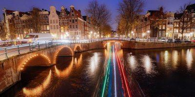 atractii turistice Amsterdam